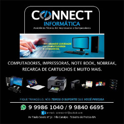 Connect Infomática