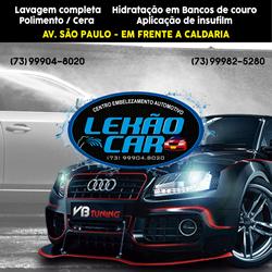 Lecão Car 2017