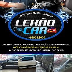 Lekao