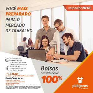 Faculdade Pitágoras Teixeira de Freitas