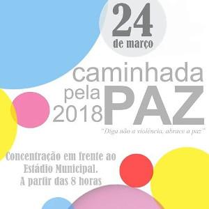 Convite a paz