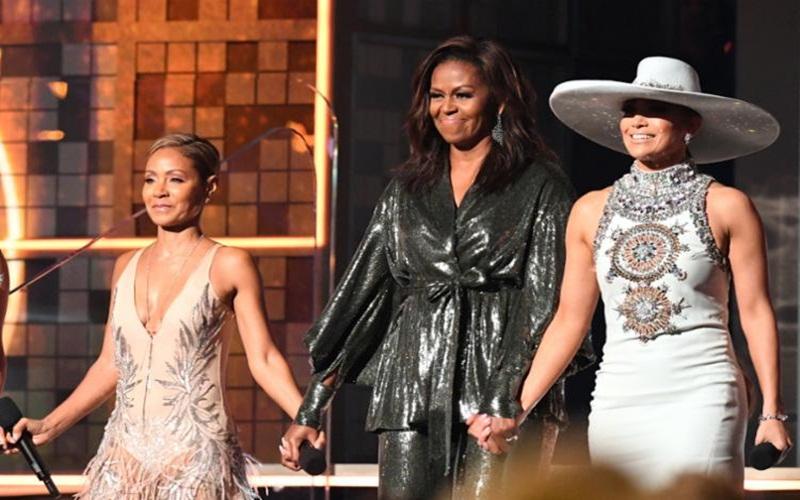 7b8e90404 As mulheres e o rap foram os grandes vitoriosos do Grammy 2019, cuja cerimônia  de premiação ocorreu na noite deste domingo, 10, em Los Angeles.