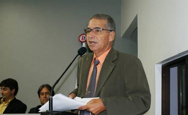 Ex-vereador Genivaldo Bispo morre no hospital Sobrasa em Teixeira de Freitas