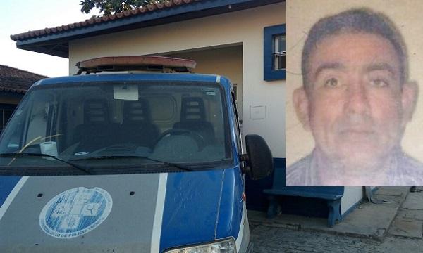 Homem morre em acidente de moto próximo ao viveiro da Suzano em Mucuri