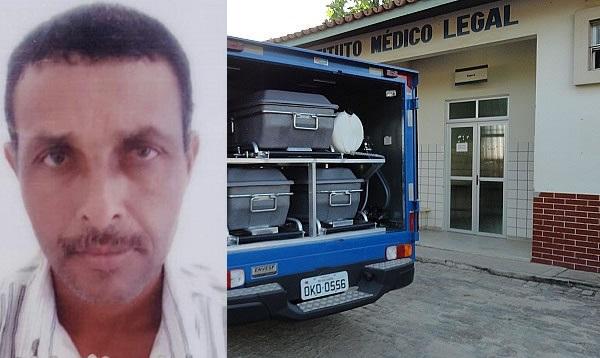 HOMEM MORRE APÓS RECEBER COICE DE VACA EM MEDEIROS NETO