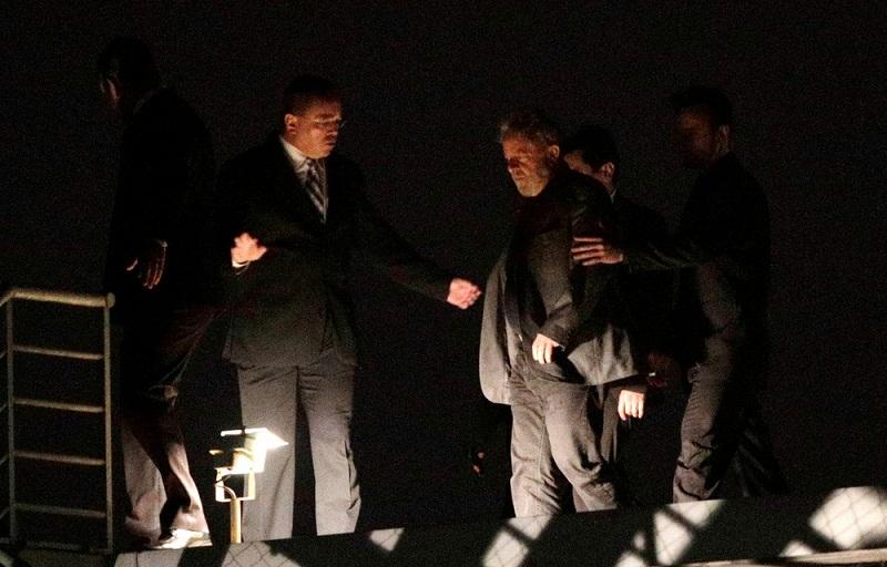 Resultado de imagem para Presidente do TRF-4 mantém Lula preso