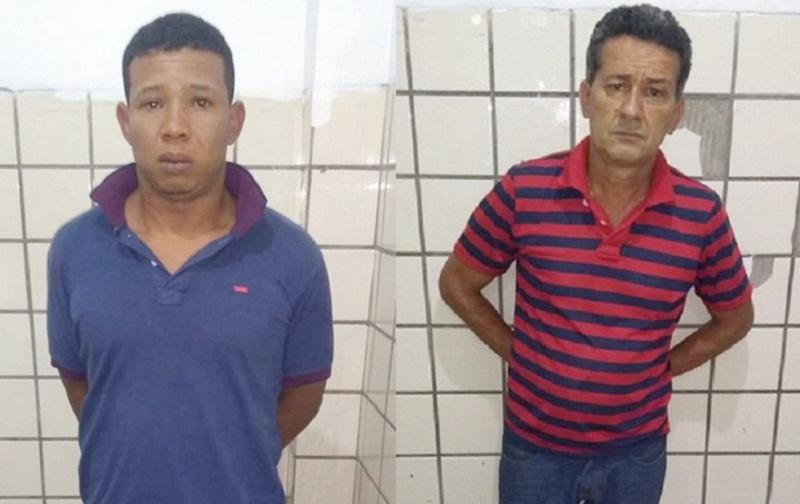 Vídeo: Acusado de matar dona de ferro velho em Teixeira diz que ...