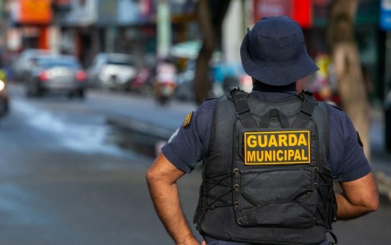20 de outubro: Prefeitura comemora o Dia do Guarda Municipal Teixeirense
